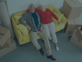 residential moving company Iowa